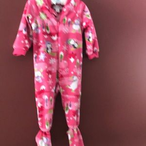 Kids Pajamas from Carter's and Children's Place.